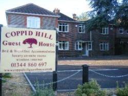 Coppid Hill Guest House, Bracknell, Berkshire