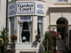 The Garden Court Guest House, Southport, Merseyside