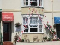 Seaspray Guest House, Weymouth, Dorset