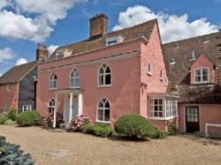The Cottage Guest House, Bishops Stortford, Hertfordshire