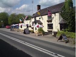 Farmers Boy Inn, Mitcheldean, Gloucestershire