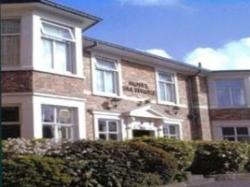 Hotel Baltimore, Middlesbrough, Cleveland and Teesside