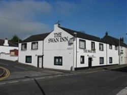 The Swan Inn, Stranraer, Dumfries and Galloway