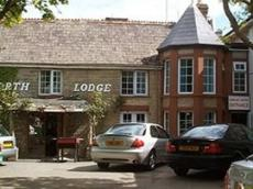 Porth Lodge Hotel