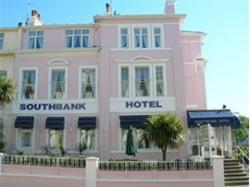 The Southbank, Torquay, Devon