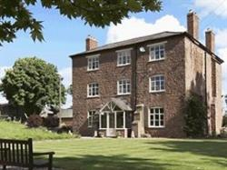 Grove Farm House, Shrewsbury, Shropshire