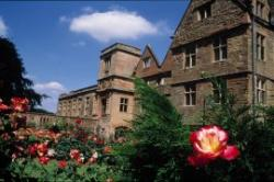 Rufford Abbey & Country Park, Newark, Nottinghamshire