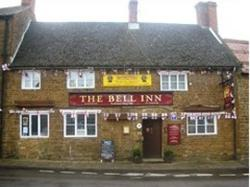 The Bell Inn, Banbury, Oxfordshire