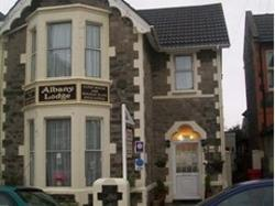 Albany Lodge Guest House, Weston-super-Mare, Somerset
