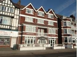 Coasters Hotel & Apartments, Skegness, Lincolnshire