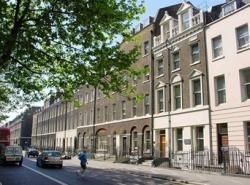 43-45 Gower Street, Bloomsbury, London