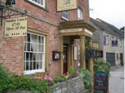 The Ilchester Arms, Yeovil, Somerset