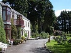 Trimstone Manor Country House Hotel