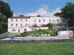Stoke Lodge Hotel & Restaurant, Dartmouth, Devon