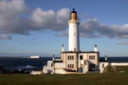 Corsewall Lighthouse Hotel, Stranraer, Dumfries and Galloway