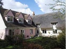 The Willows Guest House, Takeley, Hertfordshire