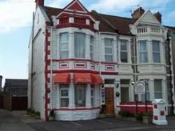Flora Glen Guest House, Weston-super-Mare, Somerset