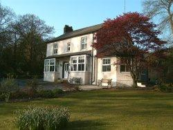 Lyndhurst Country Guest House, Newby Bridge, Cumbria