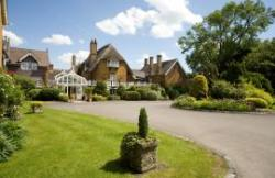Wroxton House Hotel, Banbury, Oxfordshire
