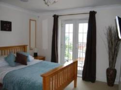 Jago Apartment, Newbury, Berkshire