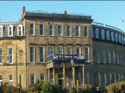 North Euston Hotel, Fleetwood, Lancashire