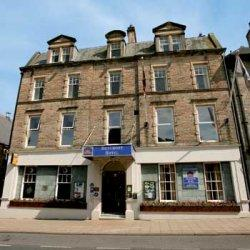 Best Western Beaumont Hotel, Hexham, Northumberland