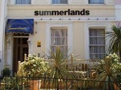 The Summerlands Guest House, Torquay, Devon
