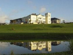 Manor House Country Hotel, Enniskillen, County Fermanagh
