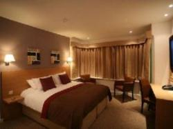 Quality Hotel Luton, Luton, Bedfordshire