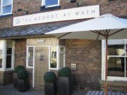 The George at Wath, Ripon, North Yorkshire