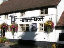 White Lion, Hampton-in-Arden, Warwickshire