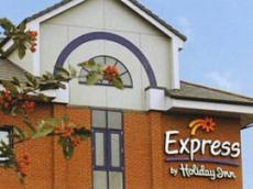 Express by Holiday Inn - Newcastle Metro Centre