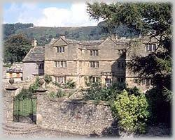 Eyam Hall, Hope Valley, Derbyshire