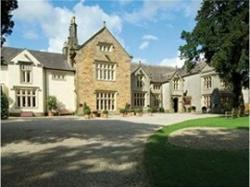 Mitton Hall Country House Hotel, Clitheroe, Lancashire