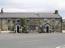 The Village Inn, Longframlington, Northumberland