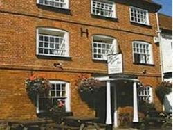 The Silverton Inn, Exeter, Devon