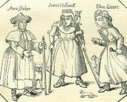 The Witches of Warboys