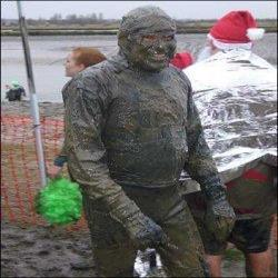 Mad Maldon Mud Race