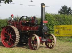 Raveningham Country Fair