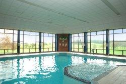 Barnham broom hotel golf club norwich hotels for Hotels in norwich with swimming pools