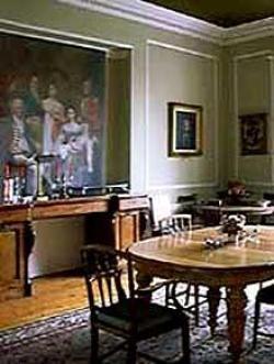 Highfield House A B And B In Kirknewton Edinburgh And