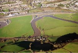 River Tywi