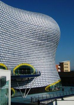 A Guide To Birmingham West Midlands Birmingham Tourist