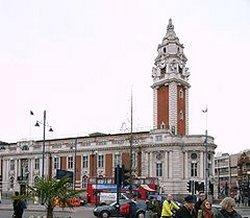 A Guide To Brixton London Brixton Tourist Information