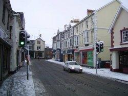 A Guide To Lampeter Mid Wales Lampeter Tourist Information Local