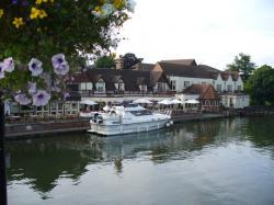 Streatley On Thames