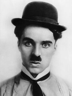 Chaplin Returns to England