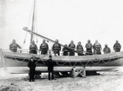 Caister Lifeboat Disaster