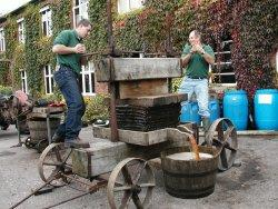 Cider Museum and King Offa Distillery