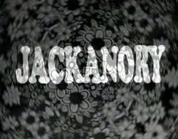 Jackanory First Broadcast